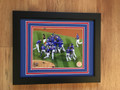 Cubs World Series-Team Huddle-Far Away 11 x 14