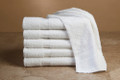 22 x 44 Economy Bath Towel (white, 120/case)