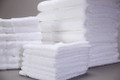 12 x 12 Premium Wash Cloth (white, 300/case)
