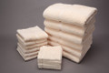 13 x 13 Luxury Wash Cloth (beige, 300/case)