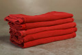 Shop Towel (red, 625/case)