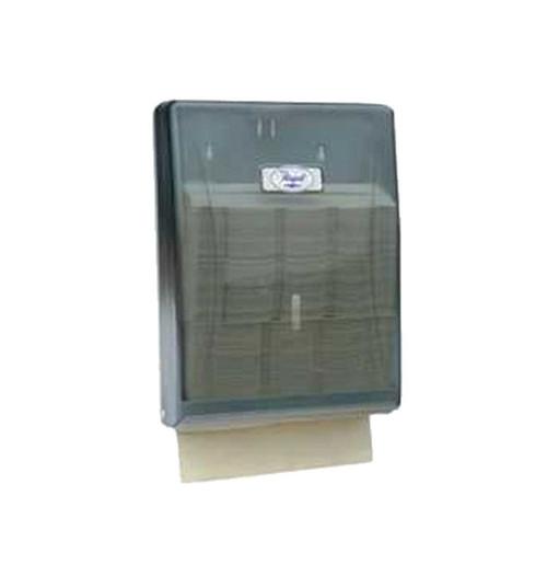 Interleaved Plastic Dispensers