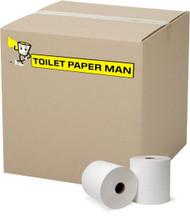 Virgin Toilet Paper - 2ply 400 Sheets per Roll - 96 Rolls