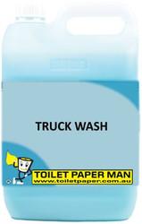 Toilet Paper Man - Truck Wash - 20 Litre