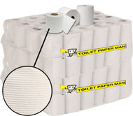 Twinkle - 2ply 400 Sheets per Roll - 96 Rolls