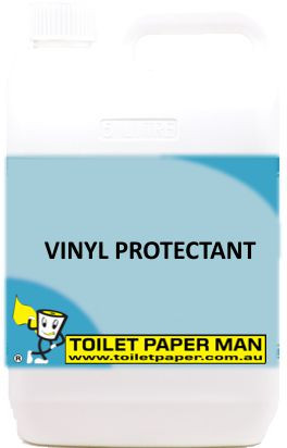 Toilet Paper Man - Vinyl Protectant - 20 Litre
