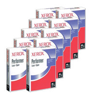 Xerox A4 Paper - 10 Reams