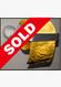 Toilet Paper Man 24 Carat Gold Toilet Paper/Toilet Tissue SOLD