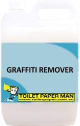 Toilet Paper Man - Graffiti Remover - 2 Litre