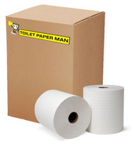 Centre Feed Towel Paper - 300 Metre - 6 Rolls