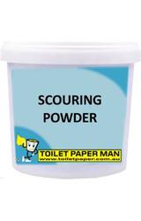 Toilet Paper Man - Scouring Powder - 5 Kg Bucket