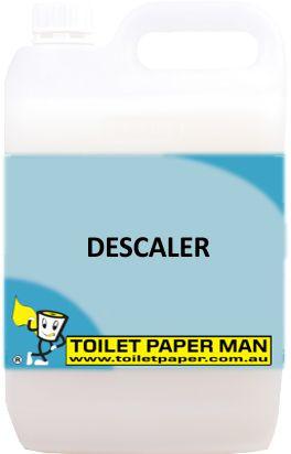 Toilet Paper Man - Descaler - 20 Litre