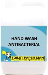 Toilet Paper Man - Hand Wash - Antibacterial - 5 Litre