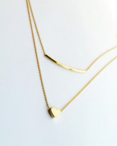 Amore Layering Necklace
