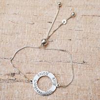 Family Circle Bracelet