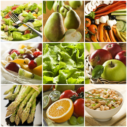 A Healthy Eating Plan for Athletes