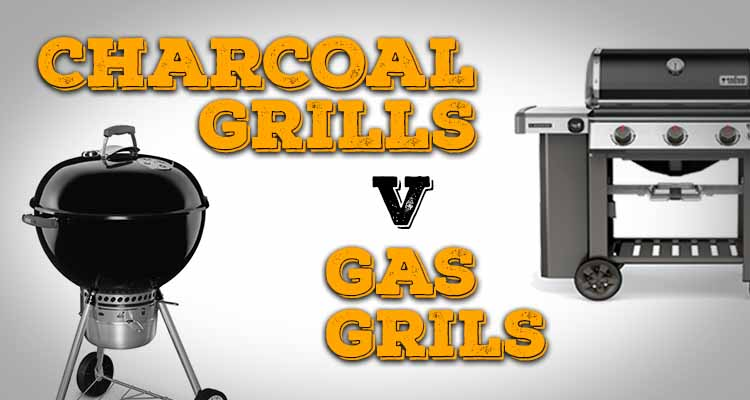 Summer Supper Showdown: Charcoal vs. Gas Grilling