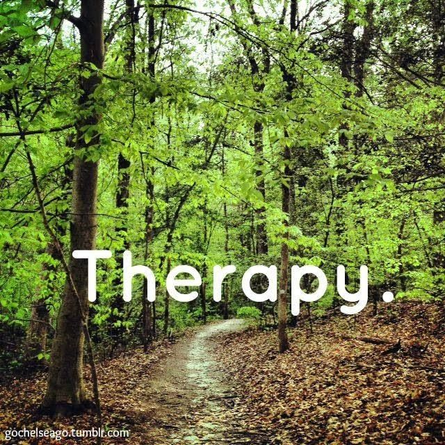 The Incredible Health Benefits of Forest Bathing