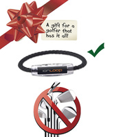 A Unique Gift for Golfers | Ion Magnetic Bracelets