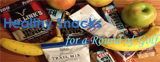 Snack Smart for Your Strongest Score