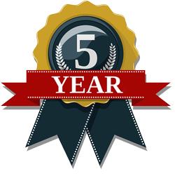 IonLoop Celebrates 5-Year Anniversary!