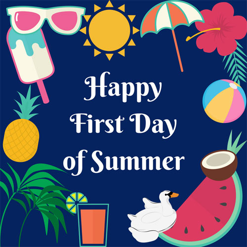 IonLoop Celebrates the First Official Day of Summer