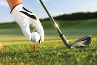 Spring Training Tips For Golfers
