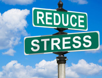 5 Tips for Reducing Stress