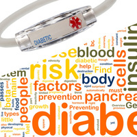 Fight Diabetes One IonLoop Bracelet at a Time
