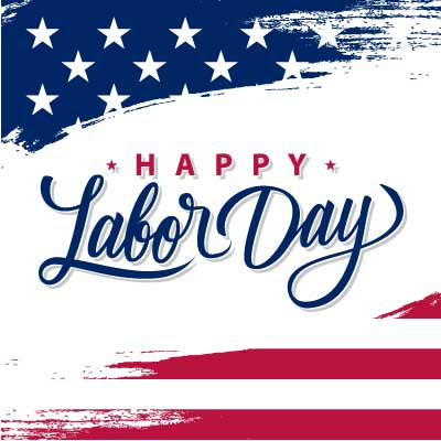 Celebrate Labor Day in IonLoop Style!
