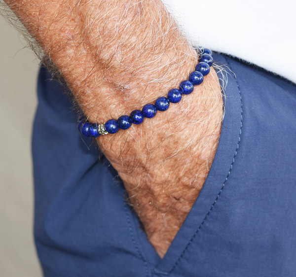 Why We Love Lapis Lazuli
