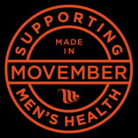 Join the Movember Movement