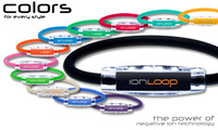 Negative Ions are Cool at IonLoop!
