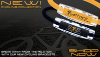New IonLoop Cycling Bracelets