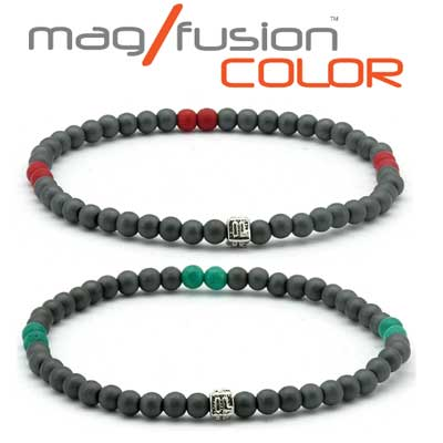 What the New Mag/Fusion Color Series Represent