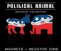 Ionloop Features Democrat Donkey and Republican Elephant