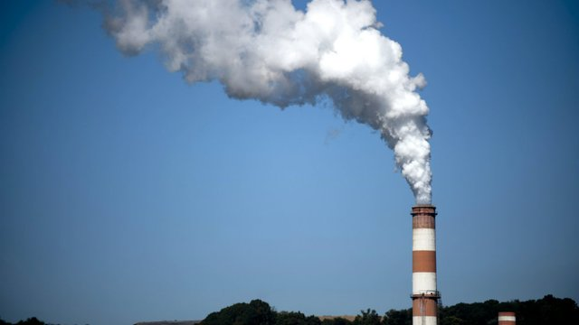 Air Pollution: A Growing Concern for You & Your Family
