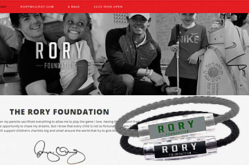 Rory Foundation