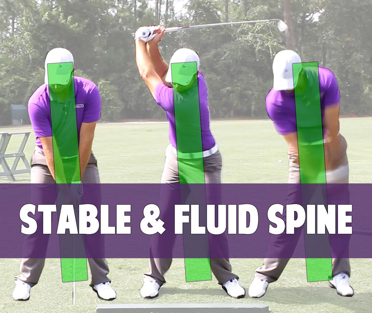Golf Instruction Evolves -- Goes Online