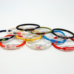 The Wide World of Customized Promotional Logo Bracelets