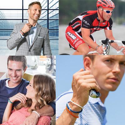 Why Wear Sports Bracelets