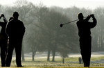Winter Workouts for Golf