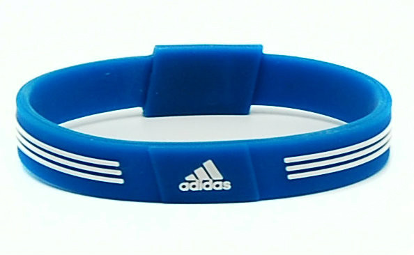 adidas blue back