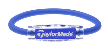 Taylor Made Butane Blue Bracelet (front view)
