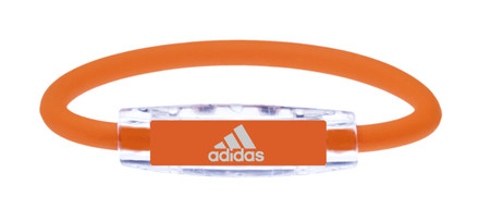 adidas Orange Crush Bracelet