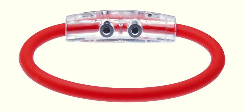 Back Ruby Red Magnet Ionloop