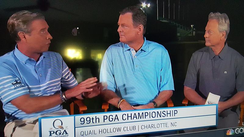 Morning Drive - 2017 PGA CHAMPIONSHIP