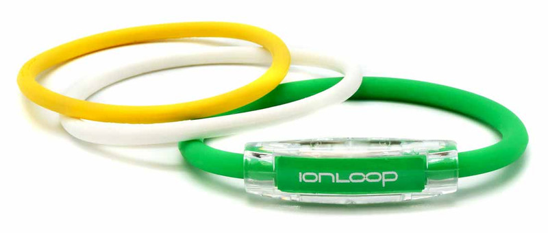 Tri Loop Emerald Green Pak