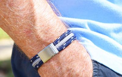 Go anywhere bracelet!