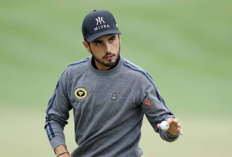 2019 Players Championship - Watch this golfer...